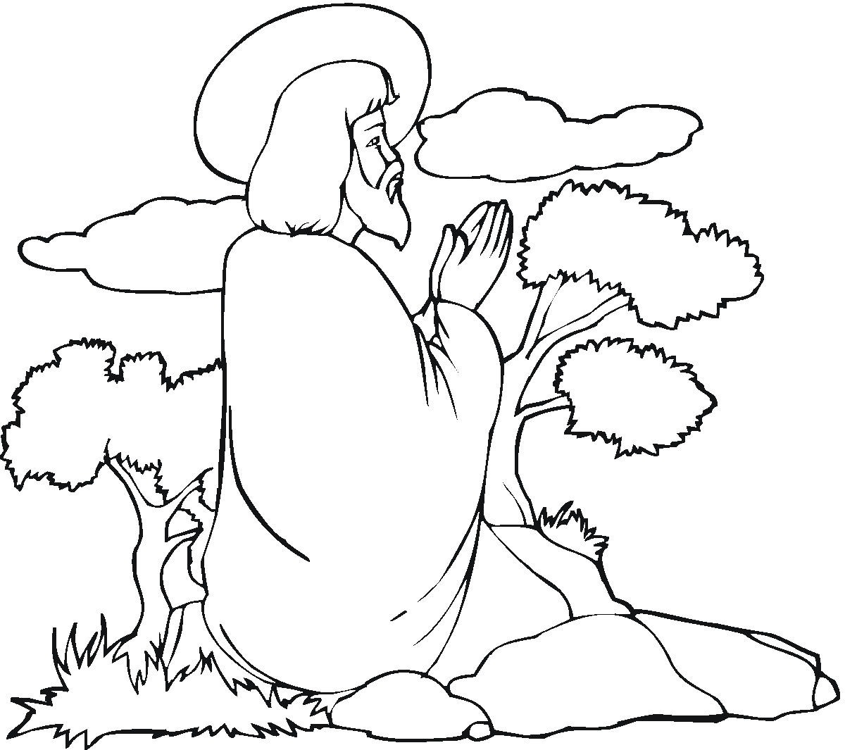 gateway to hope coloring pages - photo#19